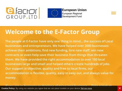 E-Factor Group Ltd
