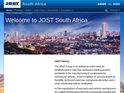 Jost South