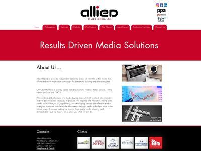 Allied Media