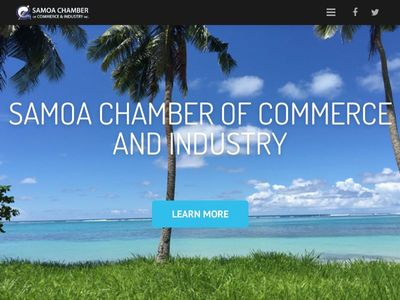 Samoa Chamber Of Commerce