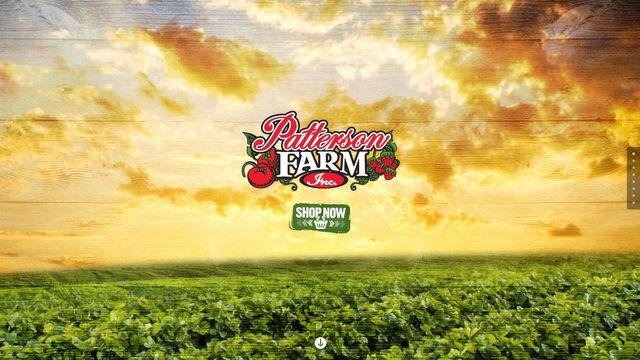 Patterson Farm, Inc.
