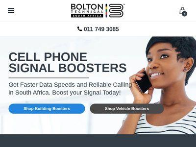 Bolton Technical