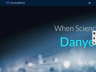 Danyel Biotech