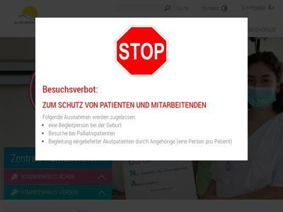 Aller-Weser-Klinik