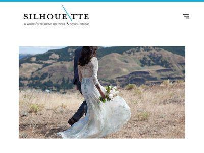 Silhouette Tailoring Studio