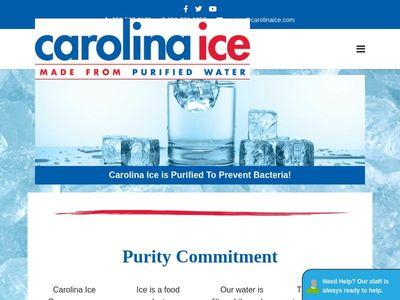 Carolina Ice Company