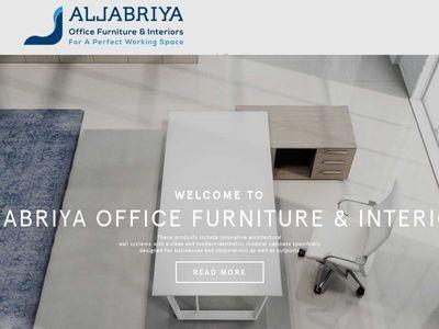 Al Jabriya Furniture Company Kuwait