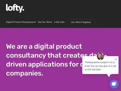 Lofty Labs, LLC