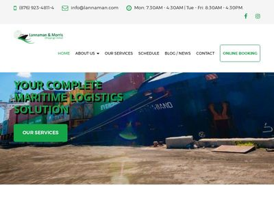 Lannaman & Morris Shipping Ltd