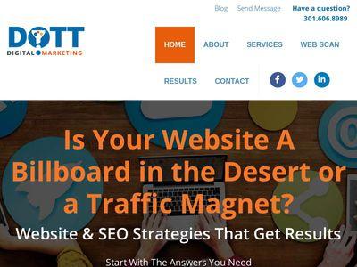 Dott Digital Marketing, LLC