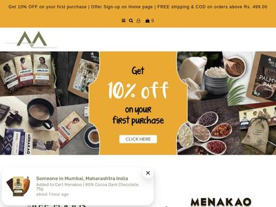 Mandara Orchard Foods Private Limited