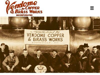 Vendome Copper & Brass Works INC
