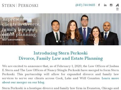Stern Perkoski Mendez, LLC