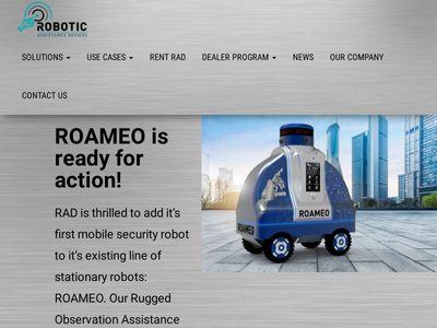 Robotic Assistance Devices, Inc.