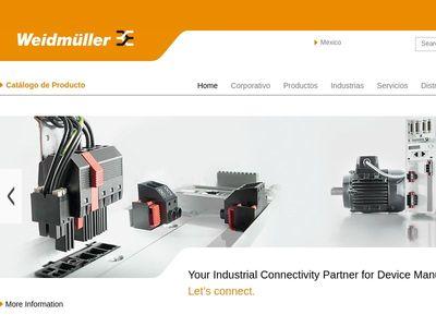 Weidmuller Interface GmbH & Co. KG