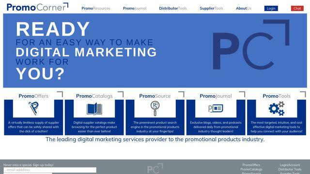 PromotionCorner, LLC