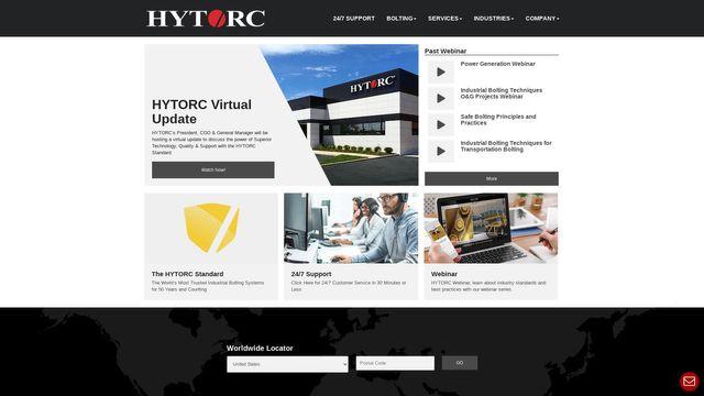 HYTORC South East Asia Pte Ltd HYTORC