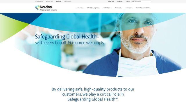 Nordion (Canada) Inc.