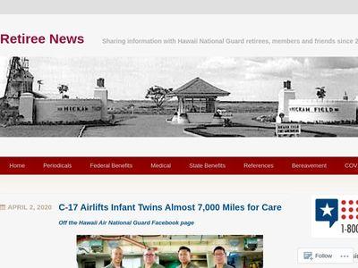 Retiree News