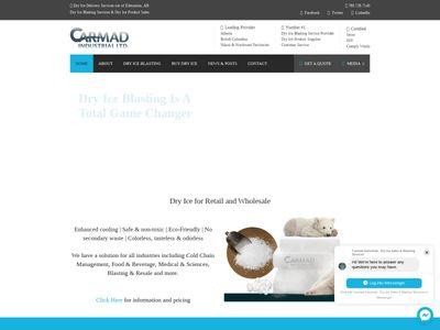 Carmad Industrial Ltd.