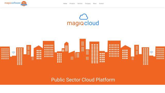 MAGIQ Software Ltd