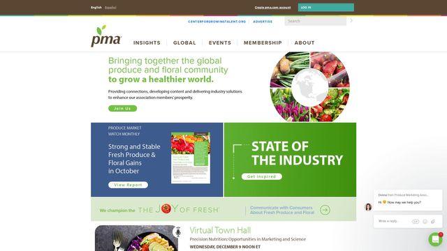 PMA Australia-New Zealand Ltd