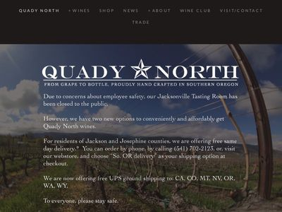 Quady North