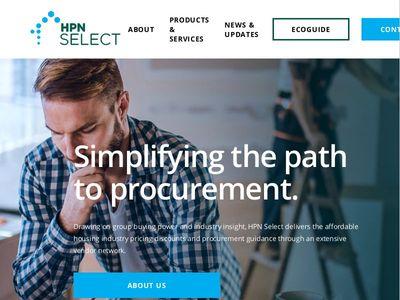 HPN Select, LLC