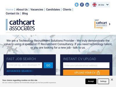 Cathcart Associates Ltd