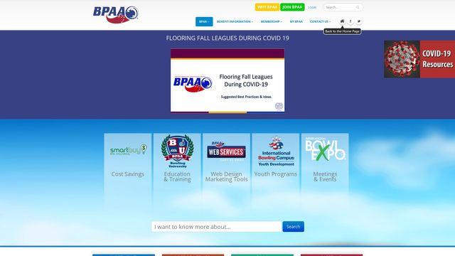 Bowling Proprietors' Association of America, Inc.