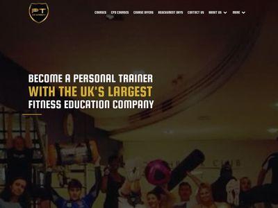 Personal Trainer Ltd