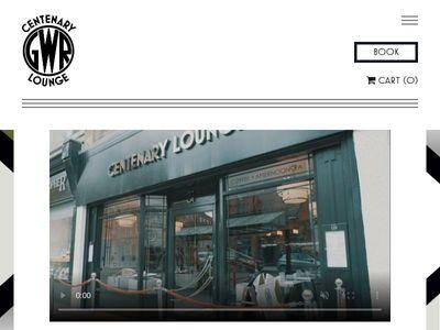 Centenary Lounge Ltd