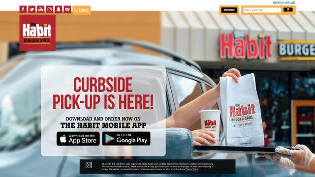The Habit Restaurants, Inc.