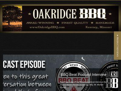 Oakridge BBQ, LLC.
