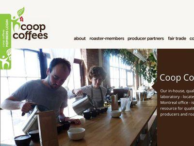 Cooperative Coffees, Inc.