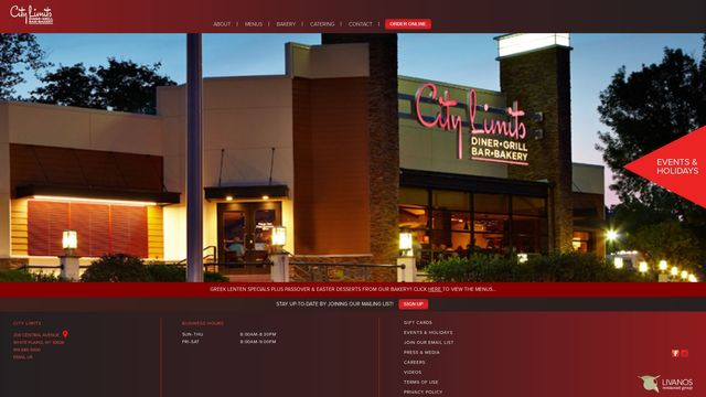 Livanos Restaurant, Inc.
