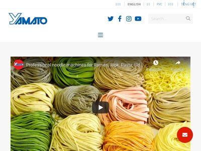 Yamato Mfg. Co., Ltd.