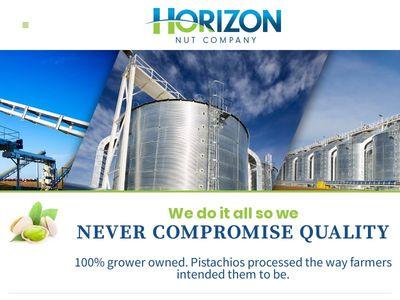 HORIZON Nut Company, LLC
