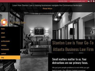 Stanton Law LLC