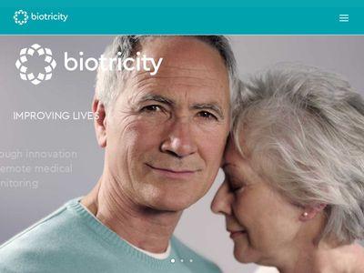 Biotricity Inc.