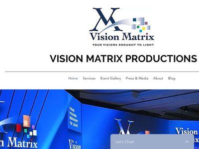 Vision Matrix Productions