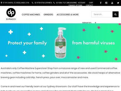 Di Pacci Coffee Company