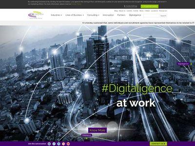ITC Infotech India Ltd.