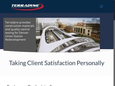 Terradyne Engineering, Inc.