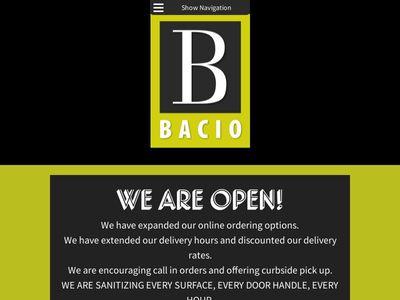 BACIO, Inc.
