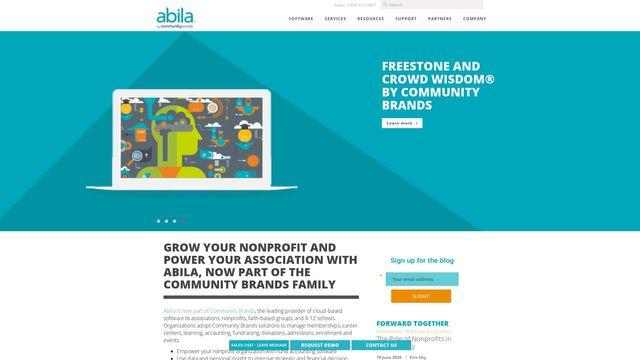 Abila Inc..