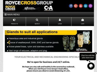 Royce Cross Group