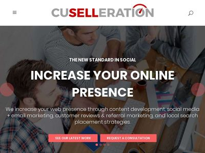 Cuselleration LLC