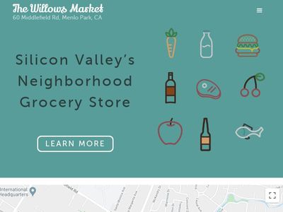The Willows Market