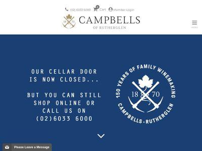 (Campbells Wines Pty Ltd